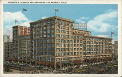 Bullock's Department Store