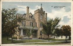 St. John's Convent