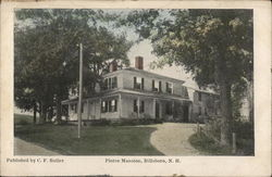 Pierce Mansion