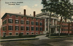 House of Mercy Hospital