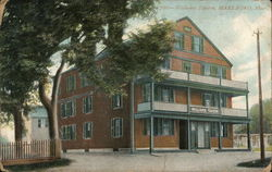 Williams Tavern