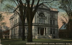 Berkshire County Court House
