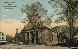 First Church in Beverly (Unitarian)