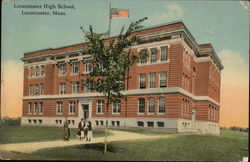 Leominster High School