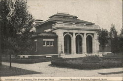 Lawrence Memorial Library