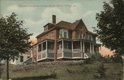 Principals Residence, Gorham Normal School