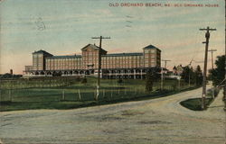 Old Orchard Beach House