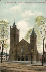 State St. Congregational Church
