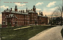 Maine General Hospital