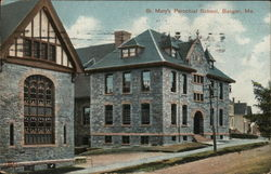 St. Mary's Parochial School