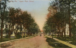 Upper Main Street