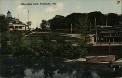 Riverton Park