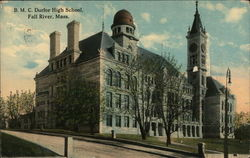 B. M. C. Durfee High School