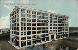 Phelps Pub. Co., Bldg.
