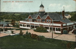 Riverton Park Casino