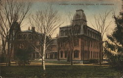 Vermont Industrial School at Vergennes
