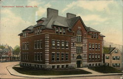 Mathewson School