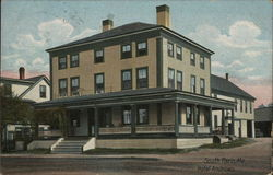 View of Hotel Andrews
