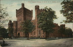 Regiment Armory