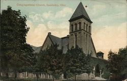 Congregational Church, Sandusky, Ohio
