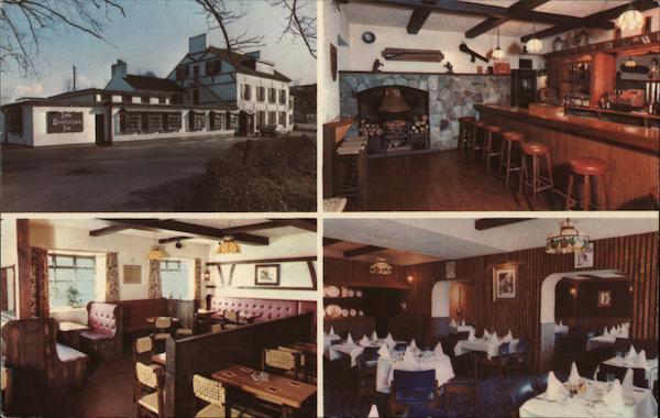 John Barleycorn Inn Hotel, Riverstown