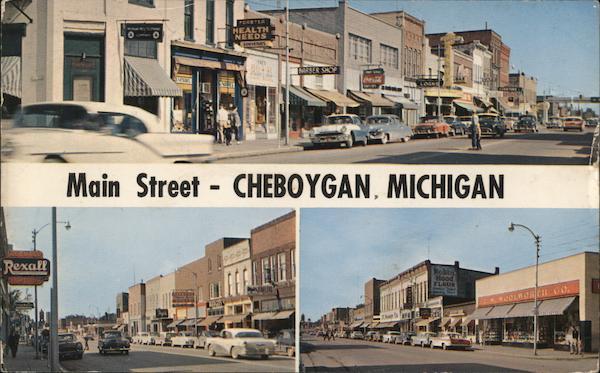 Cheboygan casino