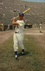 Duke Snider, Los Angeles Dodgers