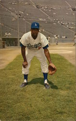 John Roseboro - Los Angeles Dodgers