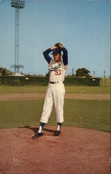 Don Drysdale, Los Angeles Dodgers