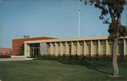 Lynwood City Hall