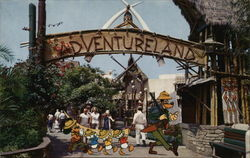 Adventureland Safari