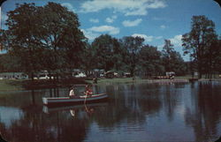 Fernwood - The Lake