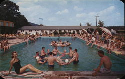 Fernwood - Swimming Pool