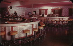 Spacious Bar at Fernwood
