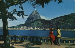 Sugarloaf Mountain Postcard