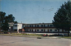 Lincoln Lodge Motel
