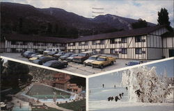 Glenwood Springs Super 8 Motel