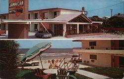 Jamaican Beach Motel