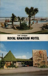 Royal Hawaiian Motel