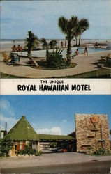 The Unique Royal Hawaiian Motel