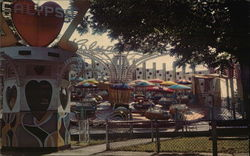 HemisFair '68 - Calypso Ride