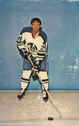Bob Dillabough - Cleveland Crusaders