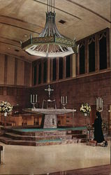 Sanctuary of the Divine Heart