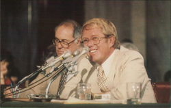 "Billy Carter ""BIllygate"""