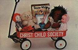 National Christ Child Society