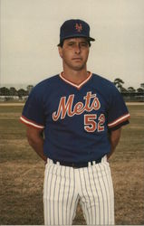 Greg Pawlick - Coach, New York Mets
