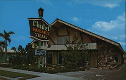 Chalet Steak & Pancake House