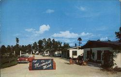 The Mermaid Motel