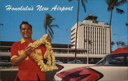 Honolulu's New Airport