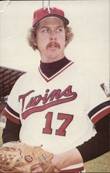 Peter Redfern - Minnesota Twins